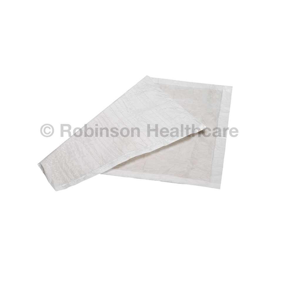 Robinsons Incontinent Pads 57 x 75cm x 100