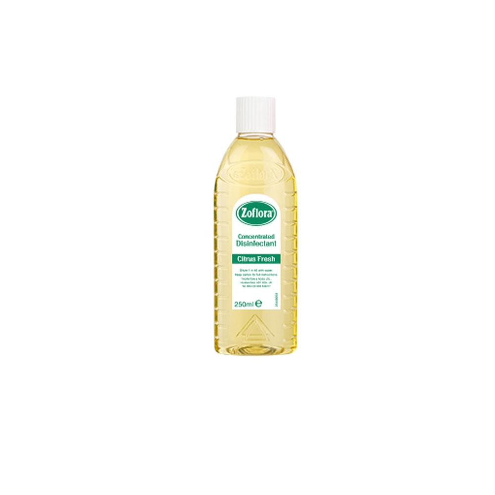 Zoflora Concentrated Disinfectant Citrus - 500ml