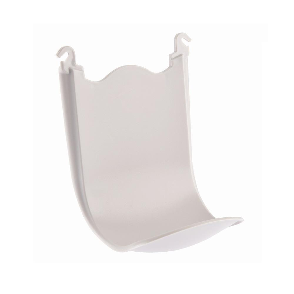 Gojo TFX Shield Floor and Wall Protector - White