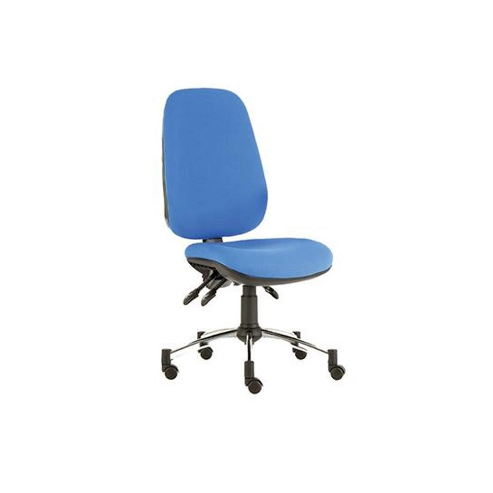 Quasar Deluxe Consultation Chair with Adjustable Arms and Lumber Support