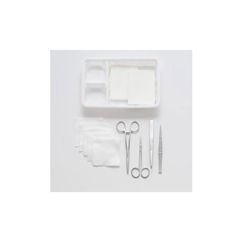 Rocialle Standard Silver Suture Pack