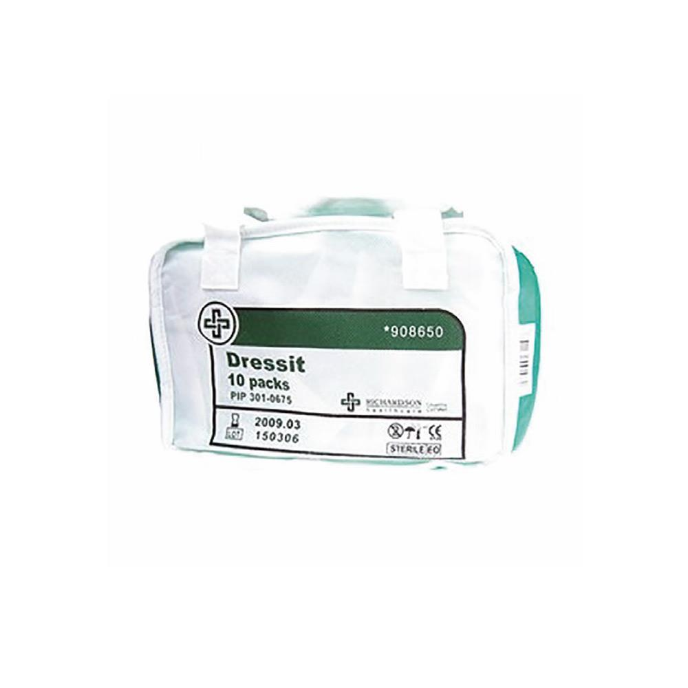 Dressit Community Antiseptic Pack Small-Medium x 10