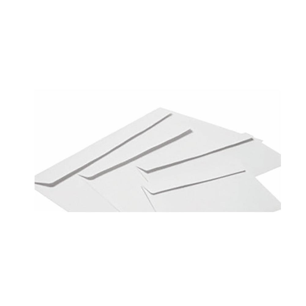 Self Seal Envelopes DL - 80gsm No Window - Pack of 1,000