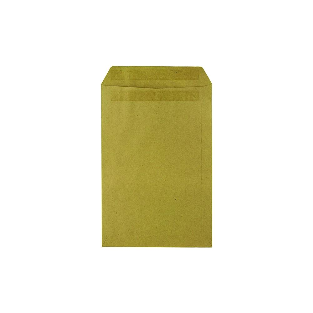 Envelope Self Seal - Manilla C4 80g x 250