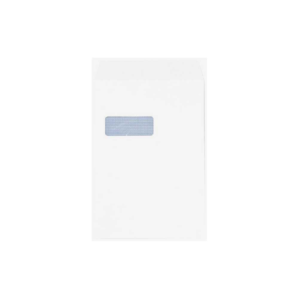 Self Seal Envelopes - 90gsm DL - No Window - Pack of 1,000